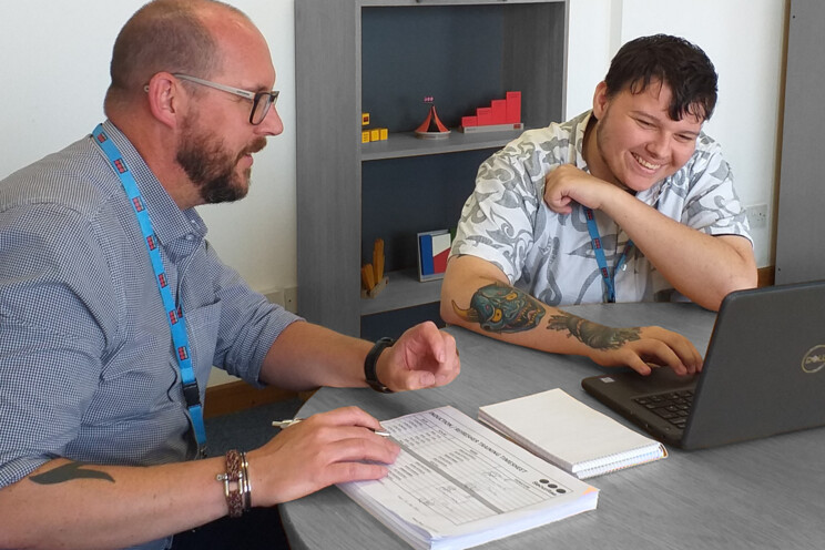 Securitas UK trains future talent through Kick Start Scheme