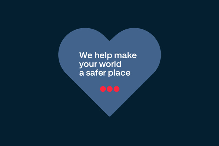 Securitas Purpose as the global security leader - We Help Make Your World a Safer Place