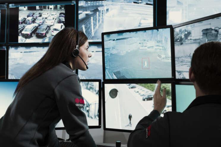 Escolta Remota desde Centro de Operaciones Securitas