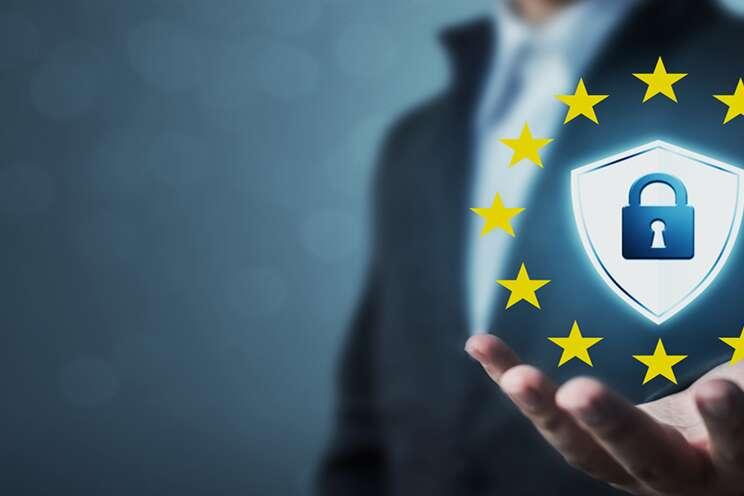 Securitas zpracovává osobní data v souladu se směrnicí GDPR.