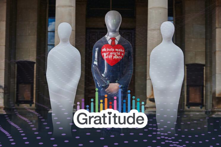 Securitas sponsors Gratitude