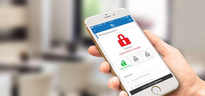 Securitas vám poradí, jak se nejúčinněji bránit odposlechu telefonů.