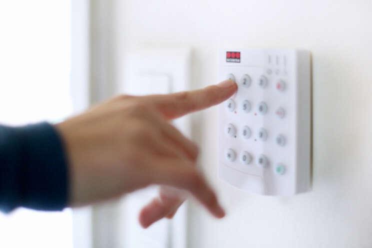 Securitas pro vás navrhne a nainstaluje nejvhodnější typ přístupového systému