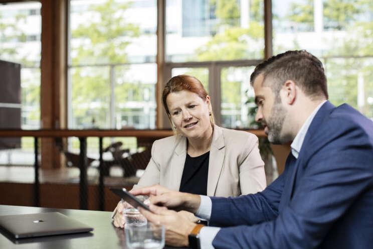Securitas radí, jak účinně provádět screening potenciální zaměstnanců.