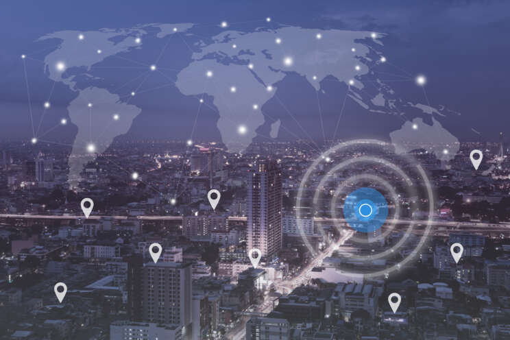 Rastreo Satelital GPS de Securitas