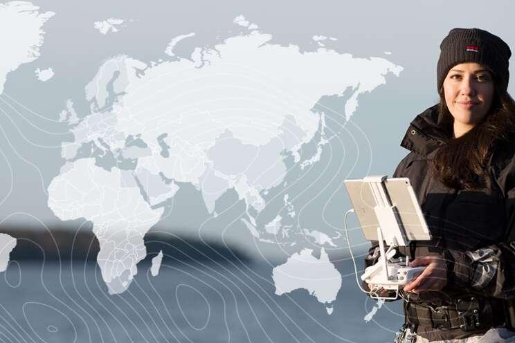 Securitas působí ve více než 50ti zemích světa