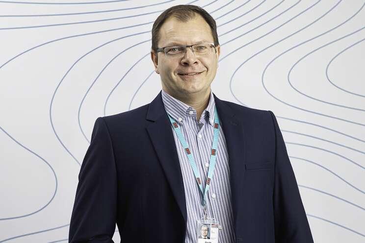 Zbyněk pracuje v Securitas jako Branch Manager pro oblast střední a východní Čechy.