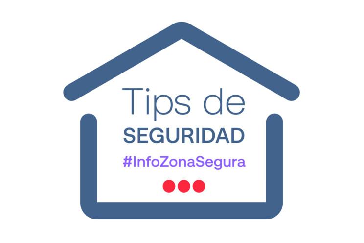 Info Zona Segura