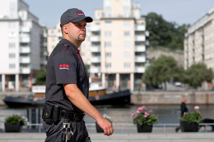 Securitas Belgium PME KMO's
