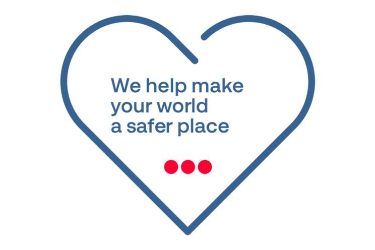 Cílem společnosti Securitas je pomáhat dělat váš svět bezpečnější.