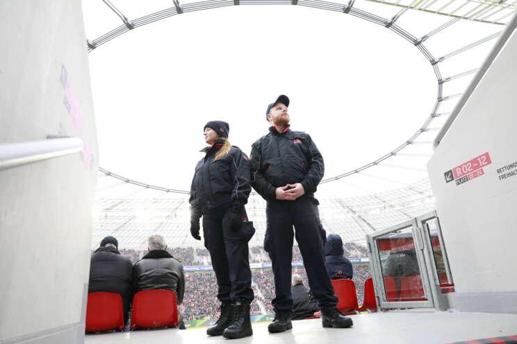 Sport & Event Security