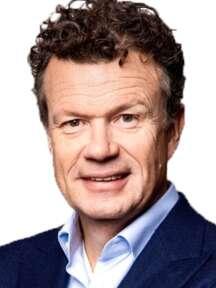 Algemeen directeur Bart Schmeink
