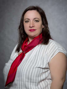 Veronika Jáchimová působí v HR oddělení společnosti SECURITAS ČR od r. 2003. Během mateřské dovolené pomáhala při realizaci externích akcí a zahraničních projektů, nyní zastává pozici Chief Human Resources Officer.