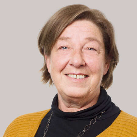 Åse Hjelm, member of the Board of Securitas AB