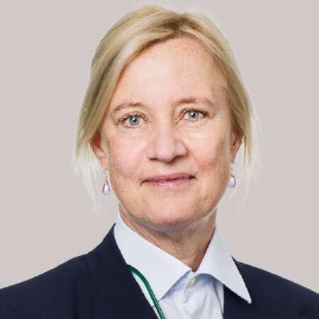 Ingrid Bonde, member of the Board of Securitas AB