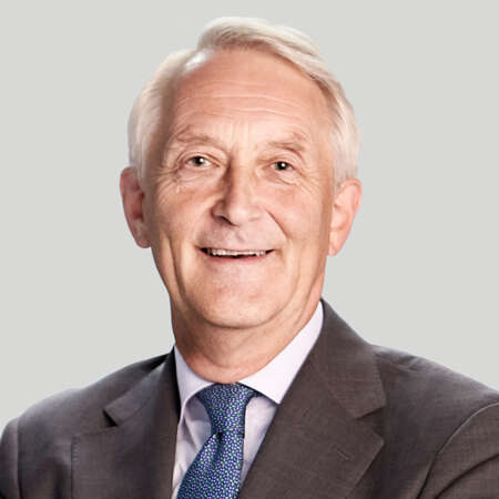 Jan Svensson, Chairman of the Board of Securitas Group