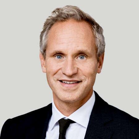 Johan Menckel, member of the board of Securitas AB