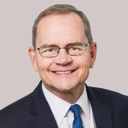 John Brandon, member of the Board of Securitas AB