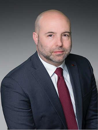 Pierre Belair