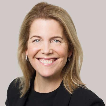 Sofia Schörling Högberg, member of the Board of Securitas AB