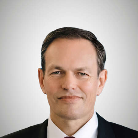 Herwarth Brune, CEO Securitas Deutschland