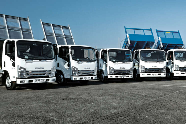 Improving site security while driving down costs for Motus Commercials - Securitas UK