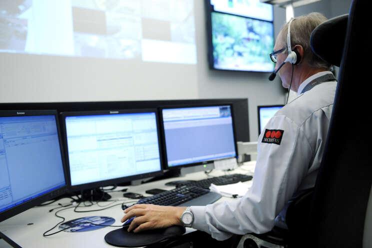Surveillance à distance