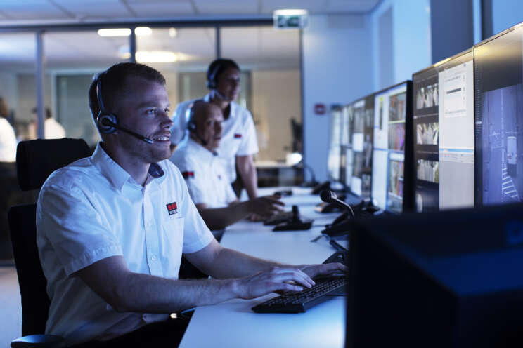 Securitas working with a worldwide leader in IT - a case study