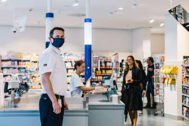 Sicherheit für den Einzelhandel in Corona-Zeiten