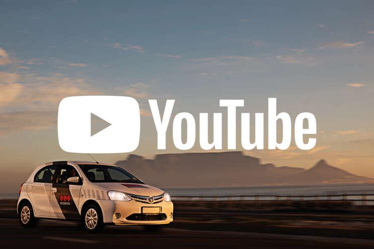 Folge Securitas Deutschland auf YouTube