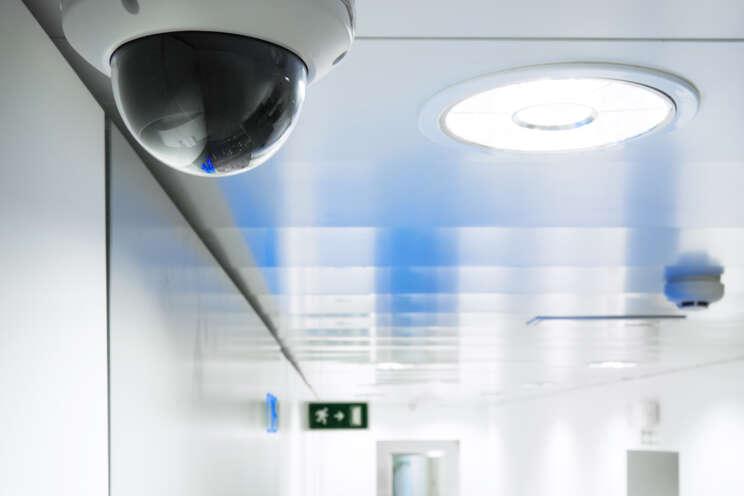 Securitas pro vás vybere, nainstaluje a servisuje nejmodernější kamerové systémy