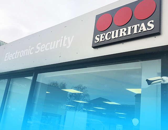 Securitas in Gloucester Electronic Security