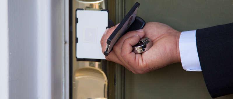 Key Holder & Key Keeper for Key Security Management & Holding
