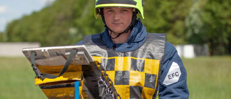 Fire Emergency Crew - careers at Securitas