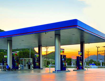 Technology petrol intelligence