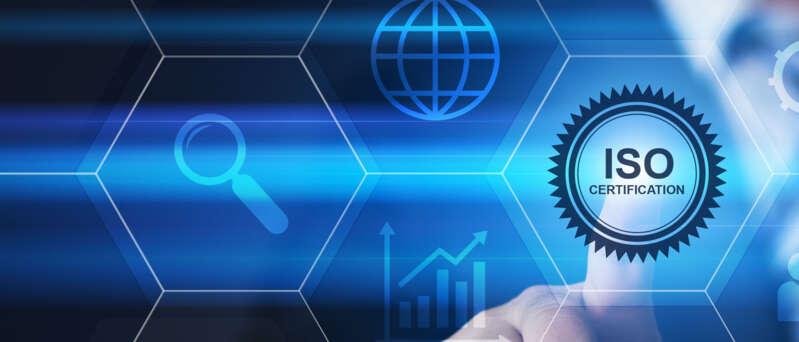 Securitas Zertifizierungen und Standards