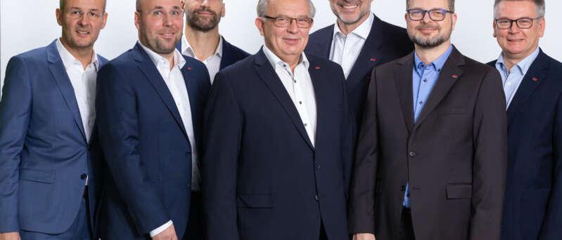 Geschäftsführung Securitas Österreich