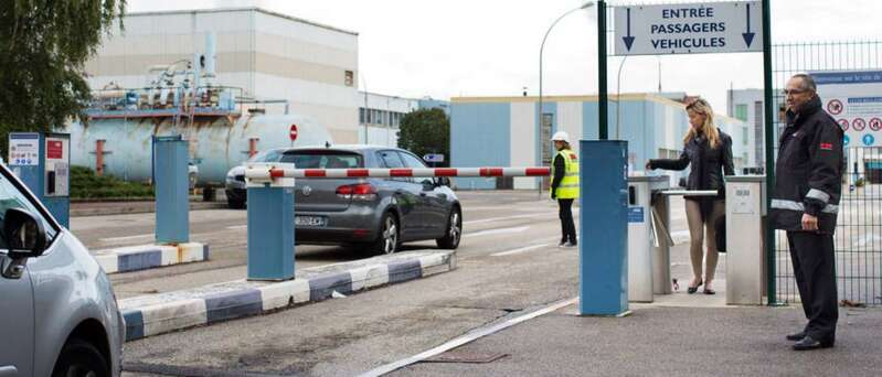 Securitas Belgium Services et produits - Diensten en producten