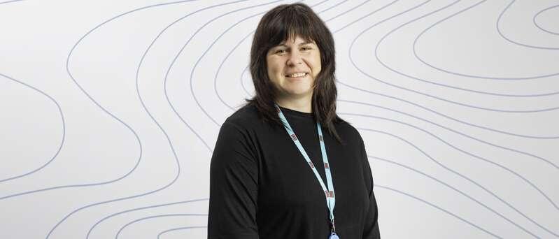 Markéta Štiebrová - Office Manager v Area Key Customers