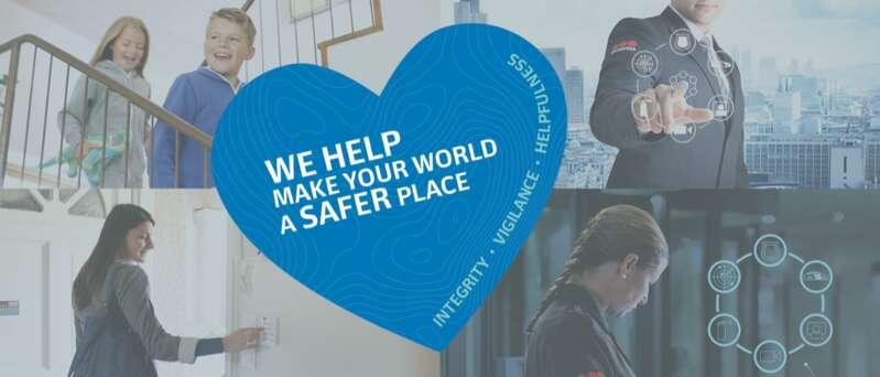Cílem Securitas je být zodpovědným zaměstnavatelem a spolehlivým obchodním partnerem.