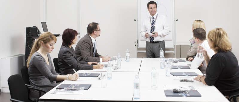 Expert SECURITAS ČR vám poradí, jak ochránit diskrétnost informací při osobní schůzce nebo meetingu.
