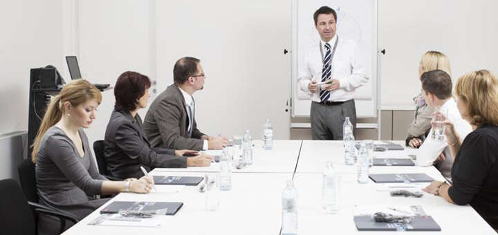 Formations spécifiques en Security Skills