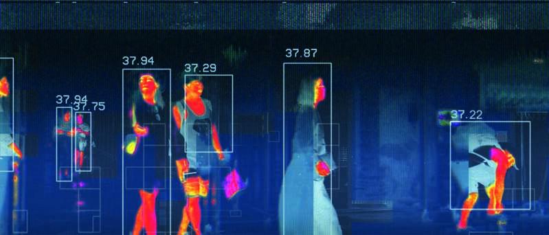 GDPR platí také pro využívání termokamer. Securitas přehledně shrnuje, na co byste si měli dát pozor.