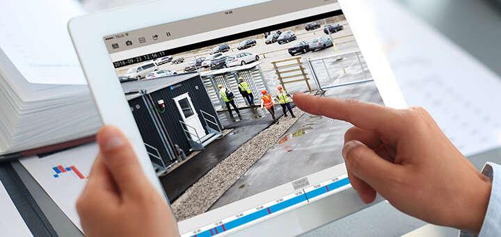 Securitas zajistí vzdálenou správu vašeho objektu 24 / 7 za využití inovativních technologií a digitalizace dat.
