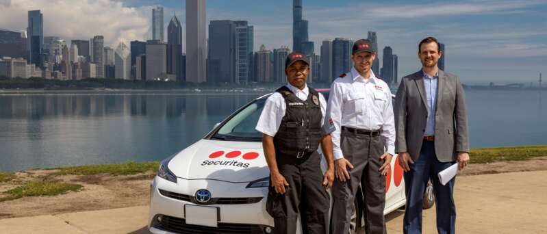 Securitas Security Services USA, Inc. offers enhanced security solutions that help protect and empower communities across the nation.