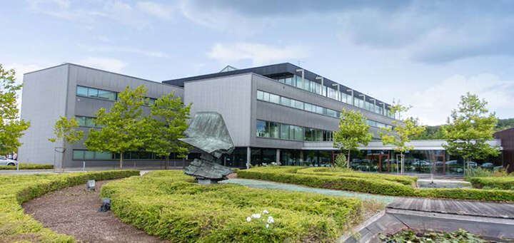 Formations Academy Securitas Belgium