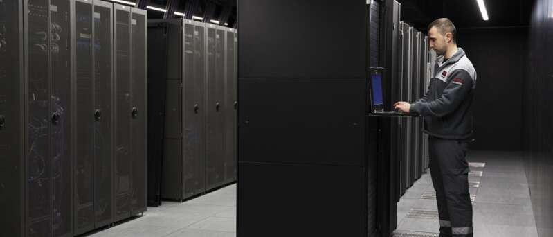 Datenschutz bei Securitas