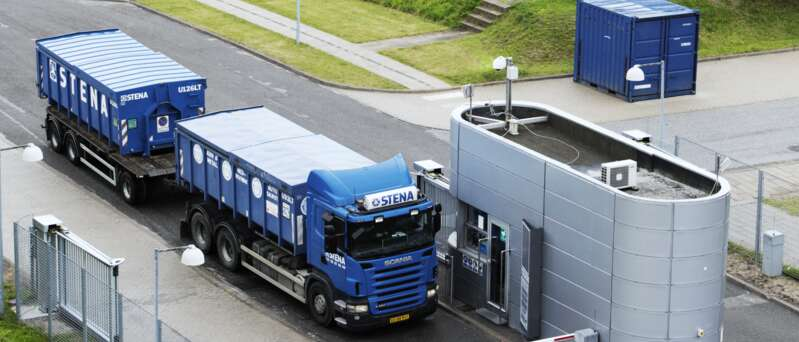 eVrátnice Securitas umožní bezobslužnou obsluhu pro vozidla i pěší. Zvyšuje komfort i rychlost odbavení a snižuje náklady na ostrahu.