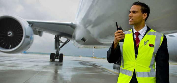 Formations en aviation Academy Securitas Belgium