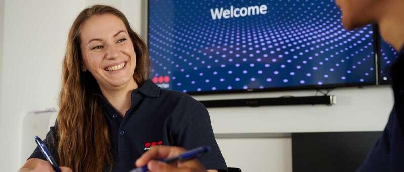 Jobs im Sicherheitsdienst